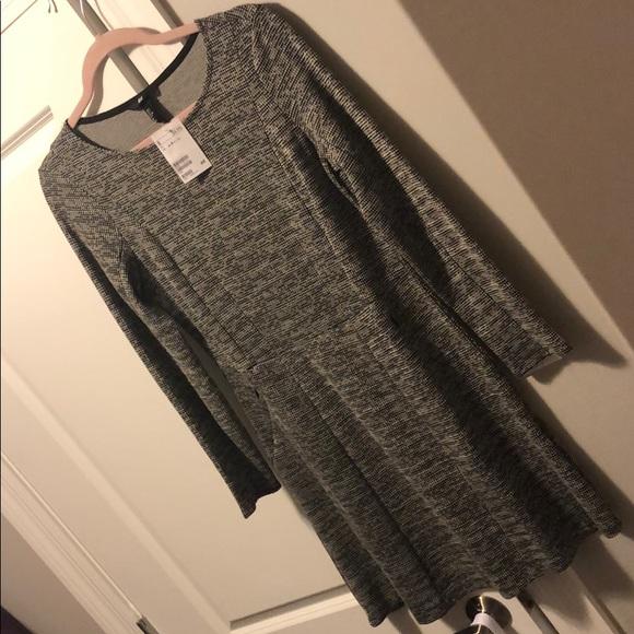 H&M Dresses & Skirts - H&M Boucle dress